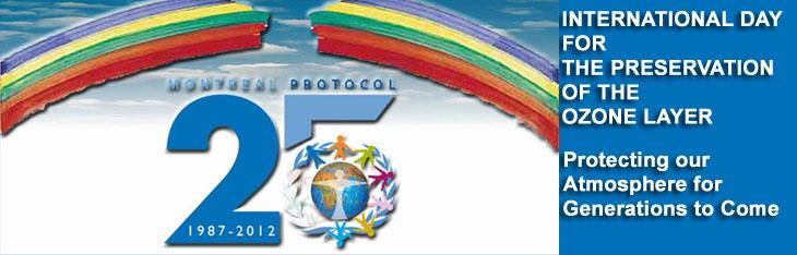 International agreements on ozone depletion politics essay